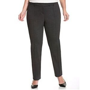 Lena Sexy Stretch Slim Pant With Tighter Tummy Tec